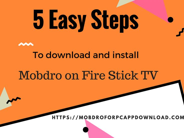 how to find an amazon download on firestick
