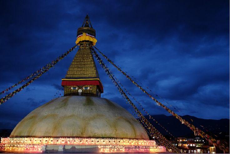 Kathmandu, Nepal | 1,000,000 Places