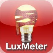 LuxMeter By Application Manufactory