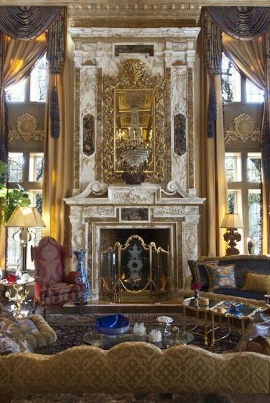106 best Renaissance and Baroque Design Styles images on Pinterest   Baroque  design, Design styles and Antique furniture