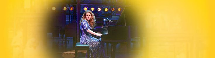 Official site for tickets to see BEAUTIFUL- The Carole King Musical on Broadway in New York City. BEAUTIFUL tells the inspiring true story of her rise to stardom.