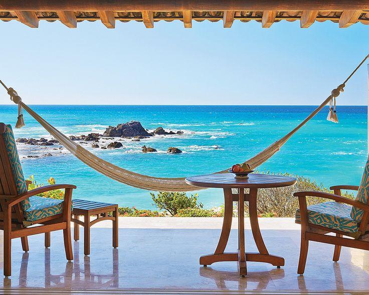 11 hoteles a pie de playa para unas vacaciones de desconexión total dentro y fuera de España