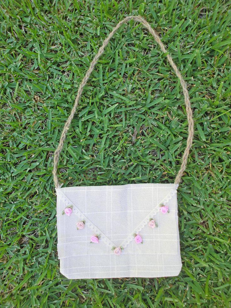 melody su handmade bag