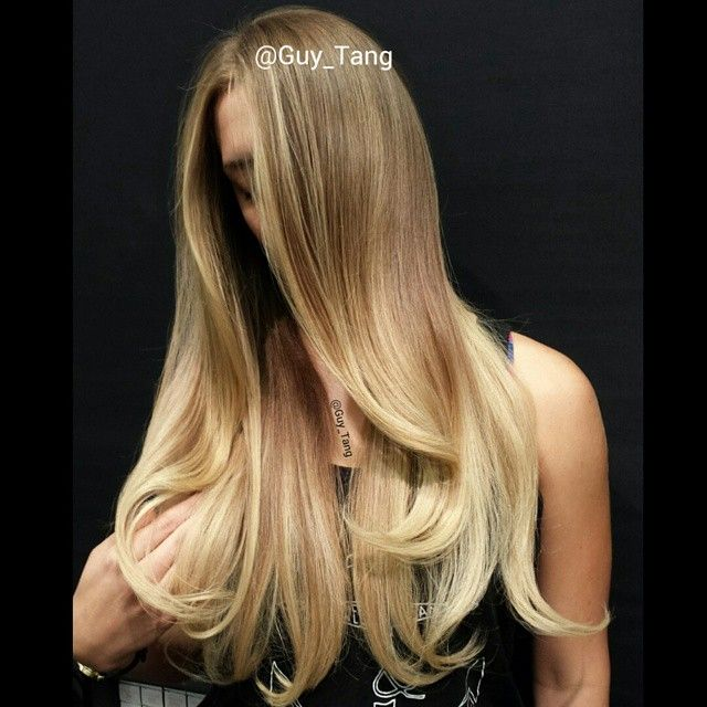 109 Best Color Melt Images On Pinterest Human Hair Color Hair