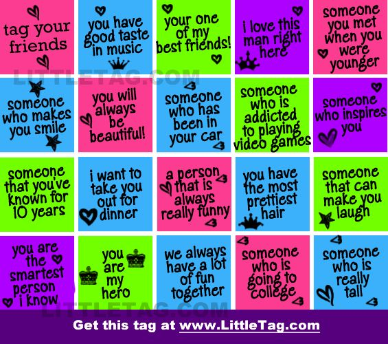 Friend Tags for Facebook | cute friend photo tag 26673 people are using this tag