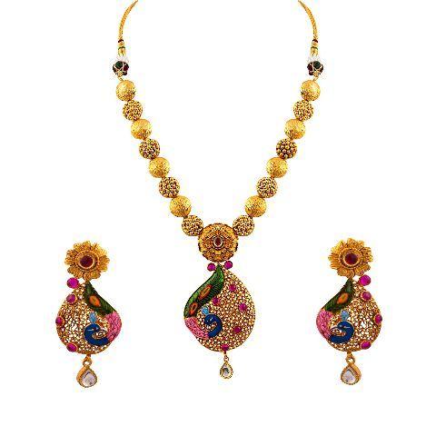 Necklace Set - 002