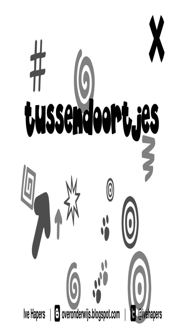 ISSUU - Tussendoortjes by Ive Hapers