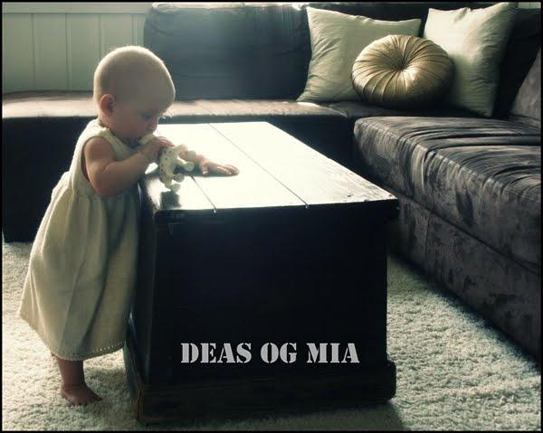 Deas & Mia