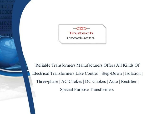 Watch out our latest Video on Transformer Manufacturers in India