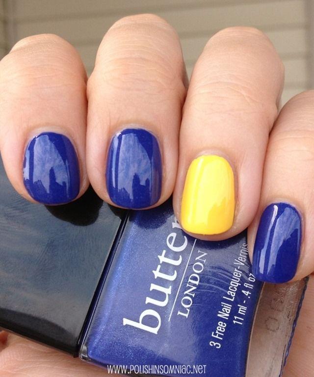 93 best butter LONDON images on Pinterest | Nail polish, Belle nails ...
