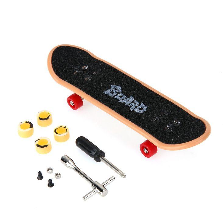 Deck Amazon Fingerboard Ramps Tech