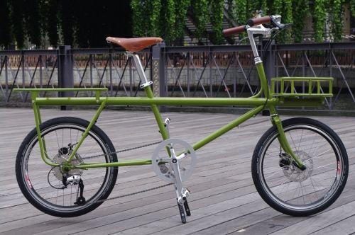 boonbikes:  E.B.S Factory Brog