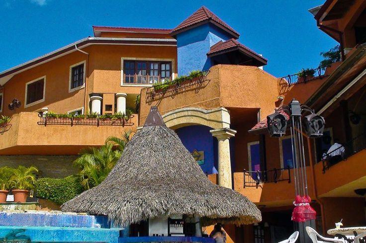 Republica Dominicana agradable Sosua Bay