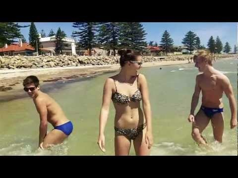 Tom, Jack & 'Team GB Divers' - Sexy And I Know It (LMFAO Lip Sync). Can we just give them all the medals??