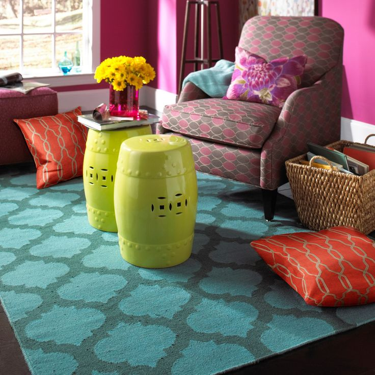 520e308f64d14f08ee39b76121065f33  Colorful Rooms Furniture Decor