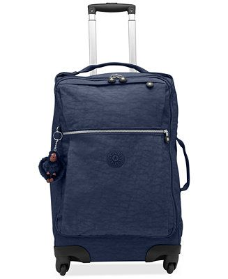 """Kipling Darcey 22"""" Carry On Spinner Suitcase - Luggage Collections - Macy's"""