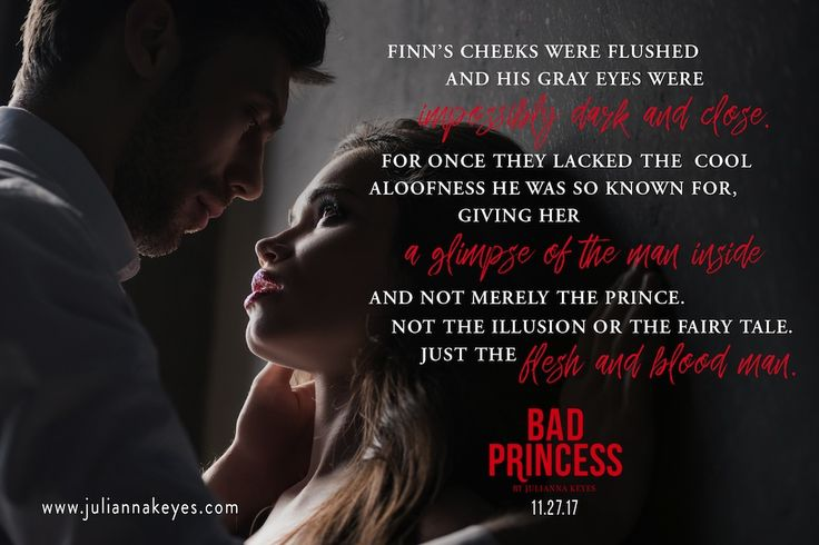 Bad Princess, Adult, Comedy, Romance, Julianna Keyes