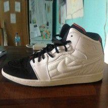 Air Jordan 1 Retro 99, The Social Sneaks, Sneakers
