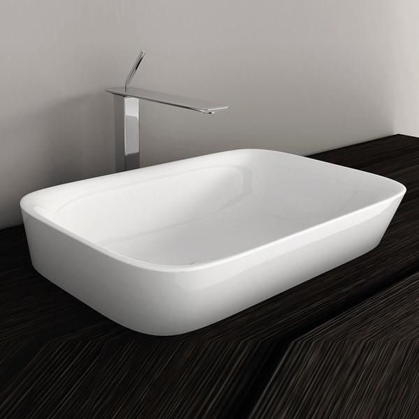 Studio Bagno Soul 2 Bench Basin
