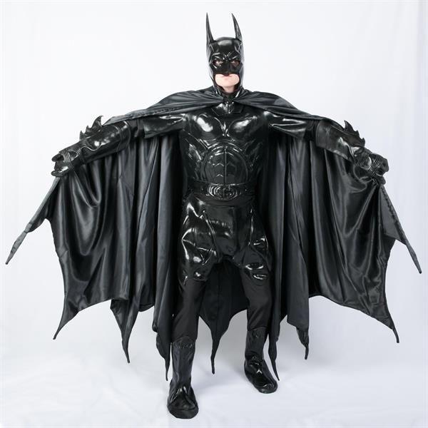Купить костюм бэтмена для взрослых