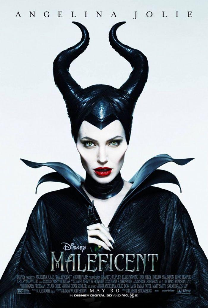 Coleção da MAC inspirada no filme Maleficent