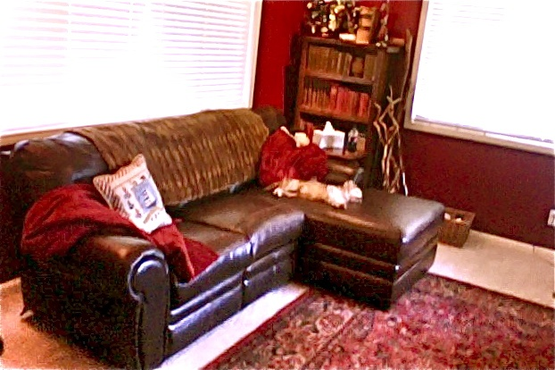 I found it the perfect chaise loveseat combo reclining for Couch loveseat combo