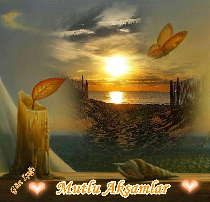 Mutlu akşamlar