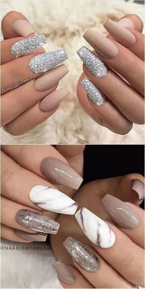 113+ three-step easy nail designs and tutorials you will absolutely love 12 ~ Modern House Design