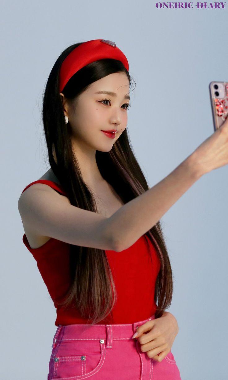 IZ*ONE 아이즈원 on Twitter | Kpop girls, Kpop girl groups, Girls life