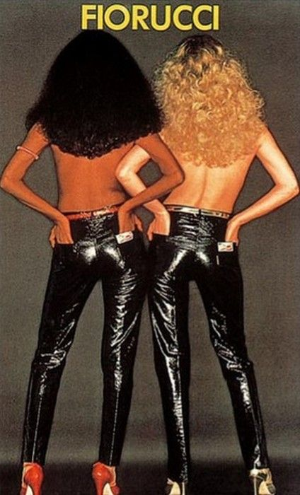 77 Best Fiorucci Images On Pinterest 80 S Angels And Art Posters