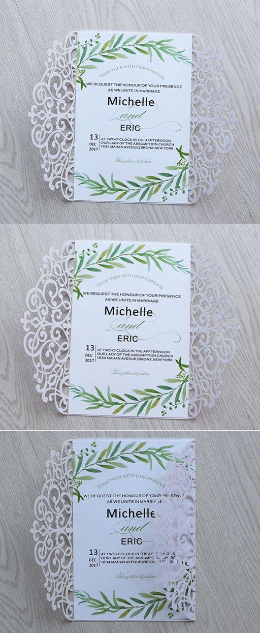 super unique laser cut wedding invitations%0A professional resignation letter