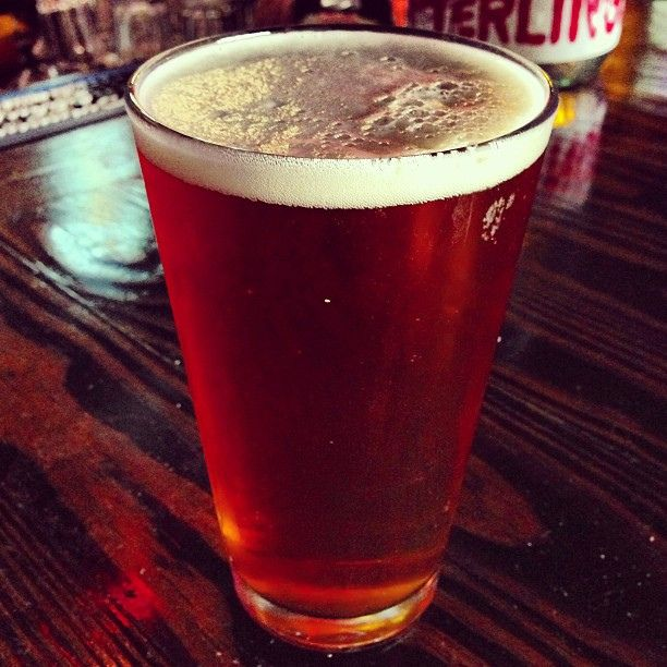 Deep Ellum Brewery Dreamcrusher Double Rye IPA : Truly a dream crusher. Speak from experience. #DEACM #DEtips
