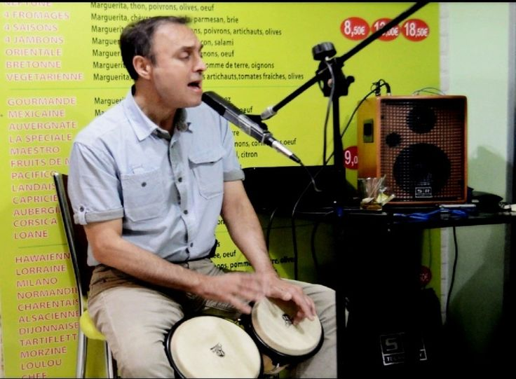 #sadkomartin #concert #percussion #chant #bonnesoirée