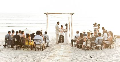 How Far in Advance Should We Send Out Destination Wedding Save-the-Dates and Invitations?