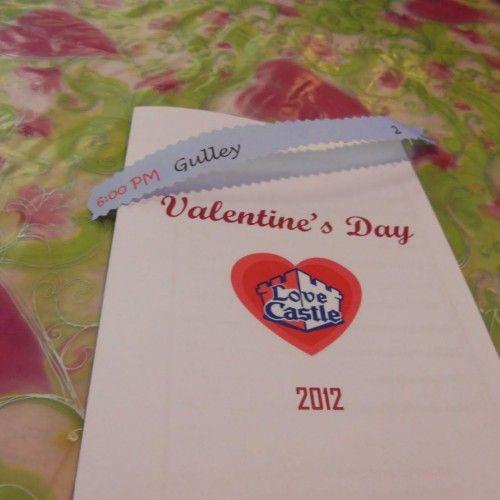 Celebrate Valentine for White Castle Valentine Day Cards and also White Castle