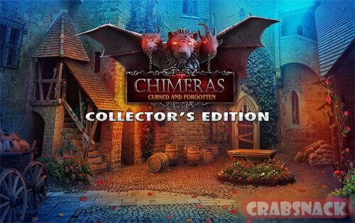Cimeras 3 Cursed And Forgotten CE Free Download PC Game Full Setup in a single link. Chimeras 3 Cursed And Forgotten CE is a hidden object finding PC game.
