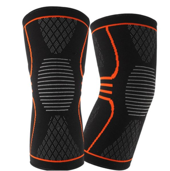 The Best Knee Compression Sleeve Support for Sports, Joint Pain Relief, Arthritis and Injury Recovery-Single Wrap-Hot Sale! - 45% Off And Free Shipping!