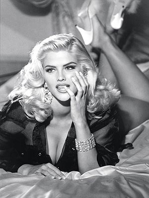 Forever the most beautiful... Anna Nicole Smith
