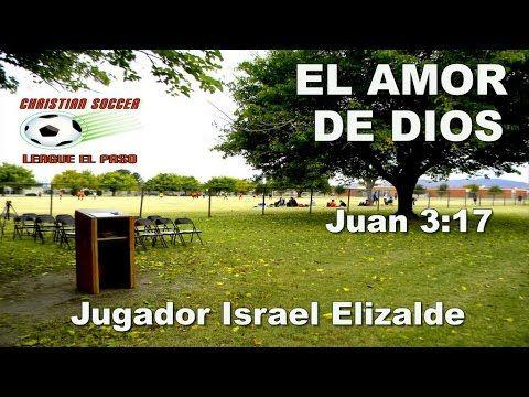 EL AMOR DE DIOS - Predicaciones Cristianas Evangelicas - Predicacion - I...