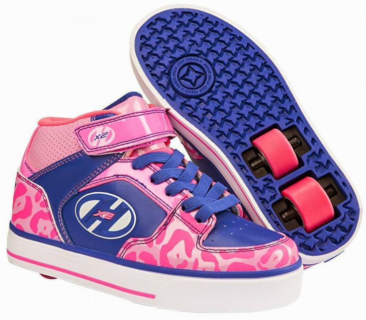 Yes you can still buy Heelys.