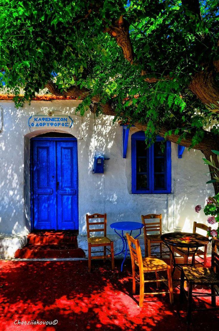• Ικαρία, Βόρειο Αιγαίο, Ελλάδα • Ikaria island, North Aegean, Hellas ( Greece )
