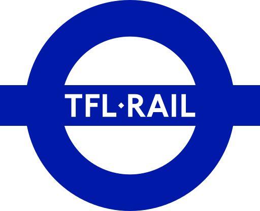 TFL Rail roundel.svg