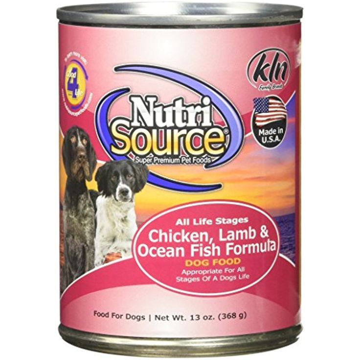 Tuffys pet food 131304 tuffy nutrisource 12pack chicken
