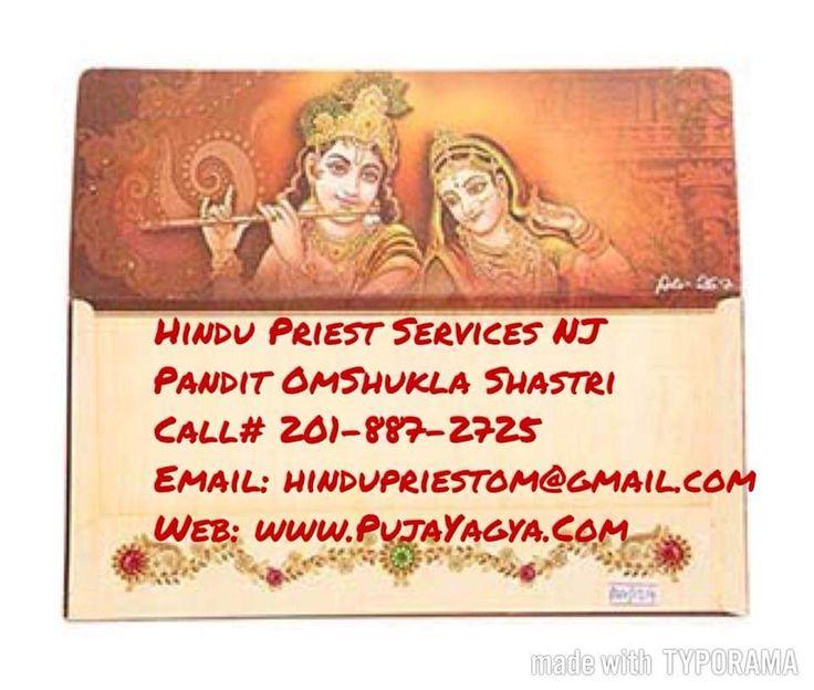 Best hindu priest in nj near edison new jersey usa