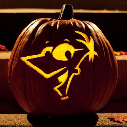 17 best Pumpkin Carving Ideas images on Pinterest | Halloween ...
