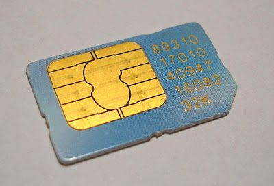 How To Buy a Prepaid iPhone SIM Card in Japan