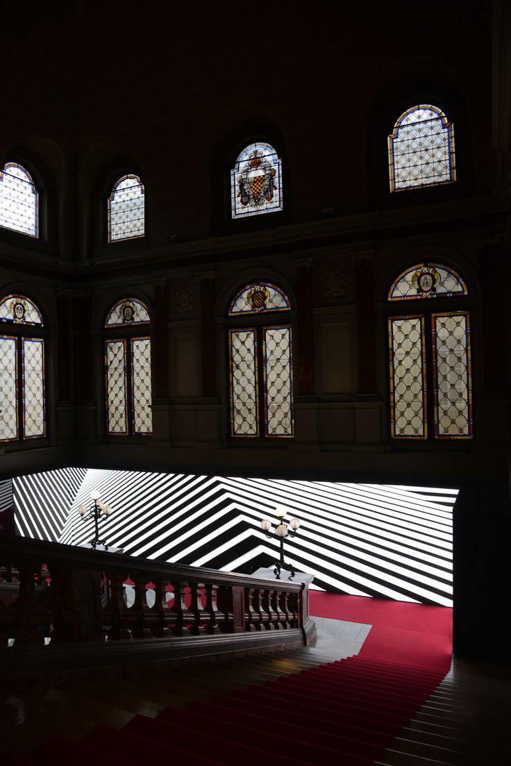 #krizia #palazzolitta #fashion #MFW #fashionweekmilan #madeinitaly #art #contemporary