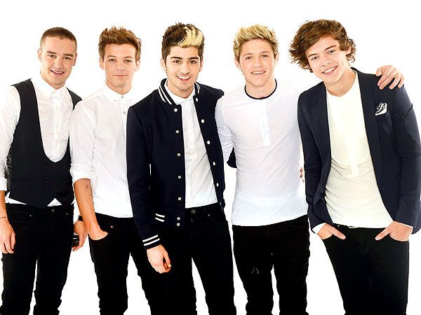 13 Steps To Find Out Which One Direction Member Is Your Soulmate  I got Niall!! Who did you get? Comment your result.