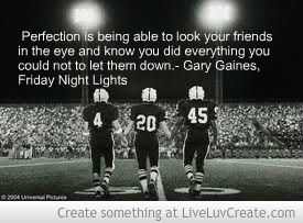 Friday Night Lights Picture by JGermain15 - Inspiring Photo