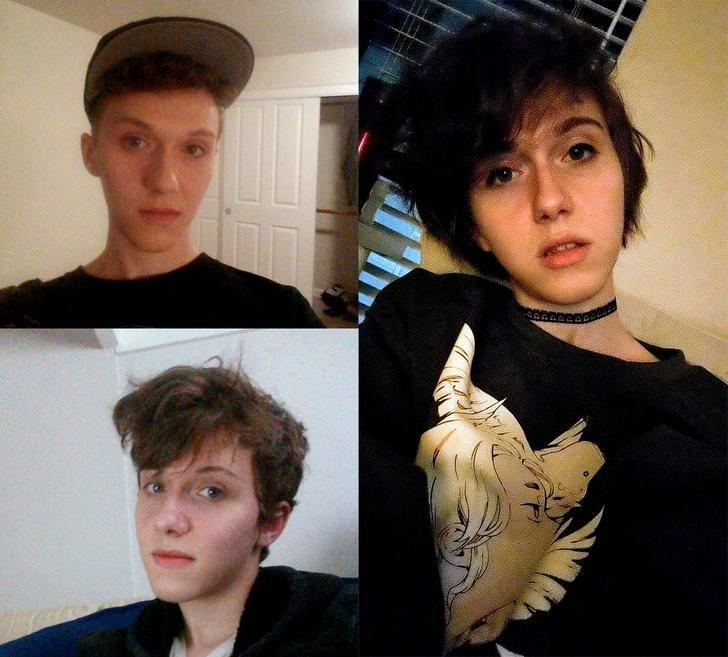 Магия транссексуализм